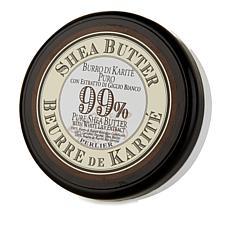 Perlier Shea Butter Lily 99% Body Butter - 1 fl. oz.