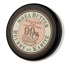 Perlier Shea Butter Tuberose 99% Body Butter - 1 fl. oz.