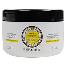 Perlier Shea Lemon Body Mousse