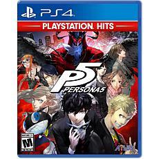Persona 5 PlayStation Hits - PS4