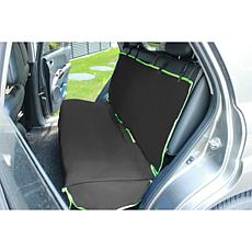 Pet Life Open Road Mess-Free Vehicle Back Seat Cover Protector