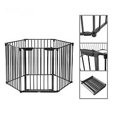 Pet Trex Exercise Play Pen for Large and Small Pets