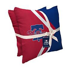Philadelphia Phillies Décor Pillow 2-Pack
