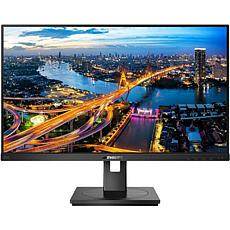 "Philips 27"" LCD Monitor with PowerSensor"