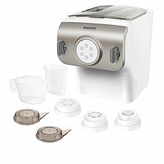 Philips Avance Pasta Maker with 8 Shaping Discs