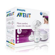 Philips Avent Electric Breast Pump Kit