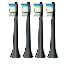 Philips Sonicare DiamondClean Toothbrush Heads 4-pack
