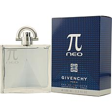 Pi Neo by Givenchy EDT Spray for Men - 3.4 oz.