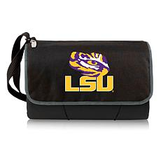 Picnic Time Blanket Tote - Louisiana State University