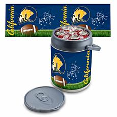 Picnic Time Can Cooler - Berkeley (Mascot)