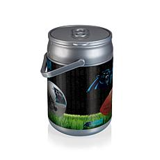 Picnic Time Can Cooler - Carolina Panthers