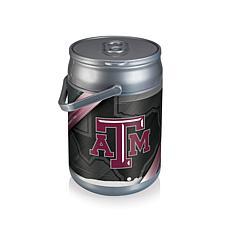 Picnic Time Can Cooler - Texas A&M (Logo)