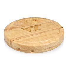 Picnic Time Circo Cheese Board - Virginia Tech