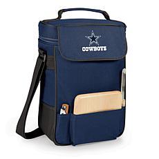 Picnic Time Duet Tote - Dallas Cowboys