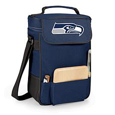 Picnic Time Duet Tote - Seattle Seahawks