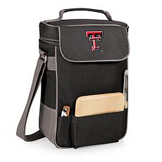 Picnic Time Duet Tote - Texas Tech