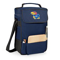 Picnic Time Duet Tote - University of Kansas
