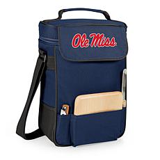 Picnic Time Duet Tote - University of Mississippi