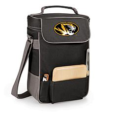 Picnic Time Duet Tote - University of Missouri