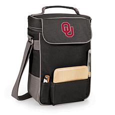 Picnic Time Duet Tote - University of Oklahoma