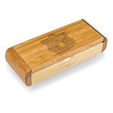 Picnic Time Élan-Bamboo Corkscrew - Auburn University