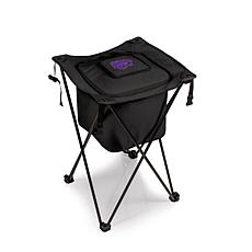 Picnic Time Foldable Cooler - Kansas State University