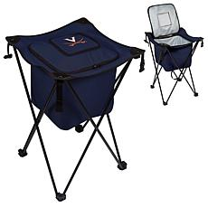Picnic Time Foldable Cooler - University of Virginia