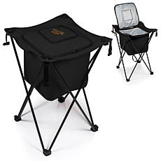 Picnic Time Foldable Cooler - University of Wyoming