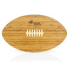 Picnic Time Kickoff Cutting Board - Carolina Panthers
