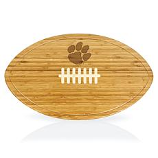 Picnic Time Kickoff Cutting Board - Clemson University