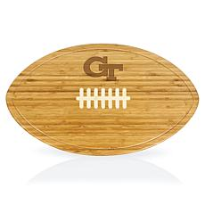 Picnic Time Kickoff Cutting Board - Georgia Tech'