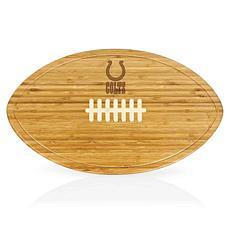 Picnic Time Kickoff Cutting Board - Indianapolis Colts