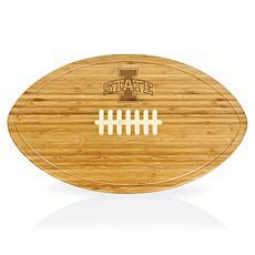 Picnic Time Kickoff Cutting Board - Iowa State