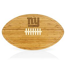 Picnic Time Kickoff Cutting Board - New York Giants