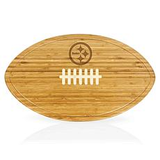 Picnic Time Kickoff Cutting Board - Pittsburgh Steelers