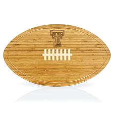 Picnic Time Kickoff Cutting Board - Texas Tech'