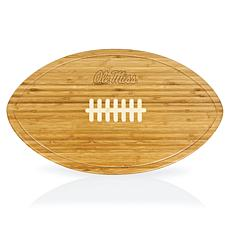 Picnic Time Kickoff Cutting Board - U of Miami