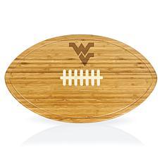 Picnic Time Kickoff Cutting Board - West Virginia U