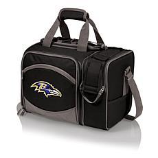 Picnic Time Malibu Picnic Tote - Baltimore Ravens