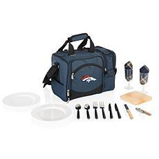 Picnic Time Malibu Picnic Tote - Denver Broncos