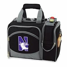 Picnic Time Malibu Picnic Tote-Northwestern University