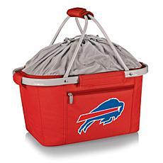 Picnic Time Metro Basket - Buffalo Bills