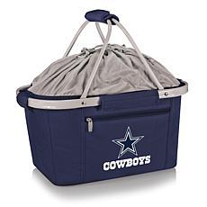 Picnic Time Metro Basket - Dallas Cowboys