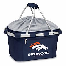 Picnic Time Metro Basket - Denver Broncos
