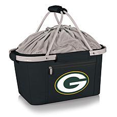 Picnic Time Metro Basket - Green Bay Packers
