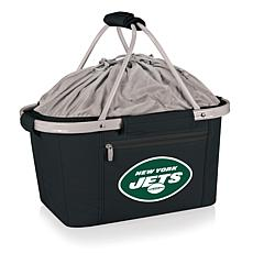 Picnic Time Metro Basket - New York Jets