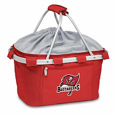 Picnic Time Metro Basket - Tampa Bay Buccaneers