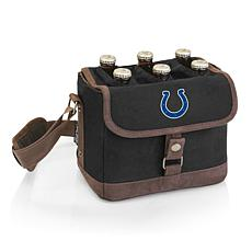 Picnic Time Officially Licensed NFL Beer Caddy - Indianapolis Colts