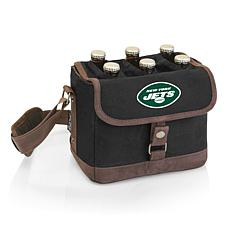 Picnic Time Officially Licensed NFL Beer Caddy - New York Jets
