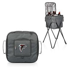 Picnic Time Officially Licensed NFL Camping Cooler - Atlanta Falcons